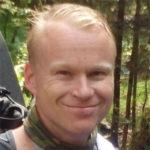 Redaktør Rolf M. Grung