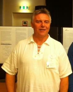 Jonny Finstad
