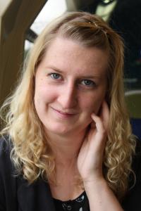 Vernepleierstudent Elisabeth Nesttun Øyen