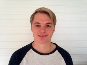 Vernepleier Sigbjørn Ramsvik