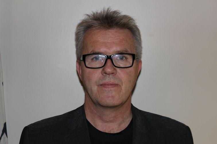 Johan Tveit Sandvin