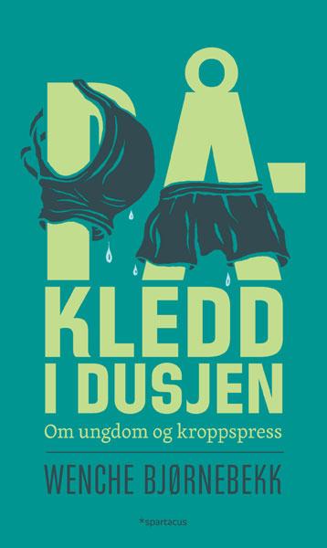 En bok av Wenche Bjørnebekk