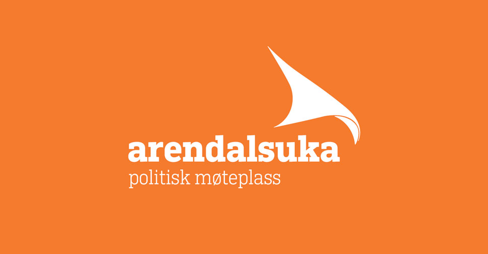 Arendalsuka 2016
