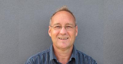 Rolf W. Gråwe