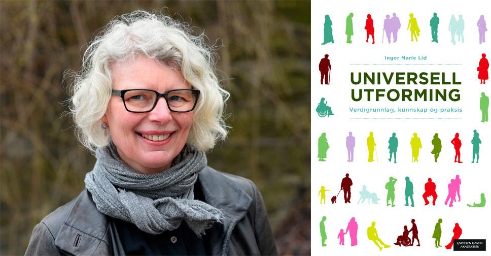 Inger Marie Lid - Universell utforming