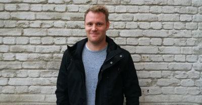 Vernepleier Andre Paulsberg